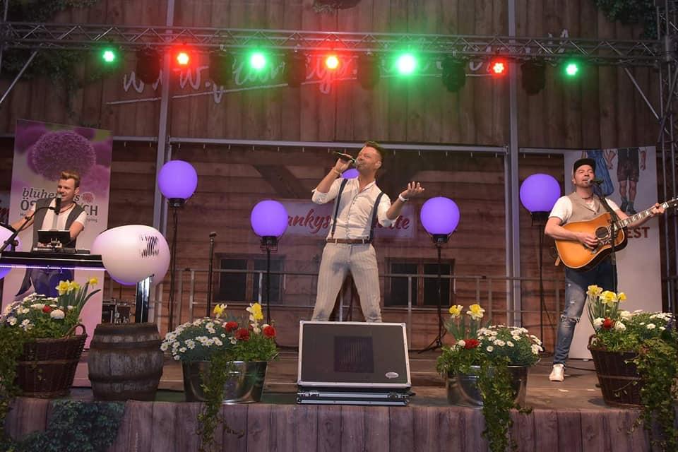 Welser Volksfest 2019